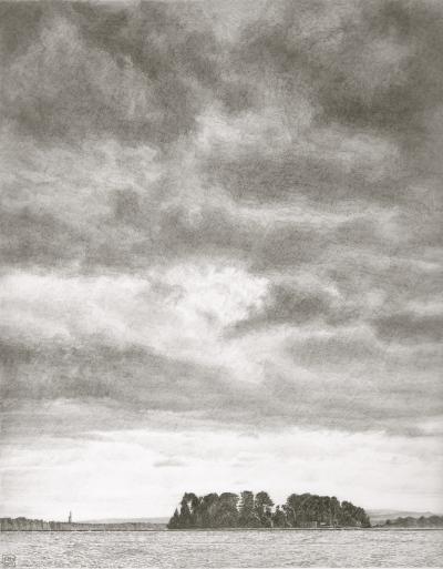Imminent/clouds/Arne/RSPB/PooleHarbour