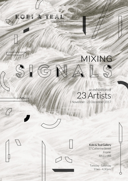 Mixing Signals Poster_PN_Kobi and Teal