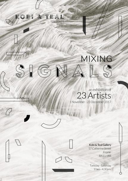 Mixing Signals Poster_PN_Kobi and Teal