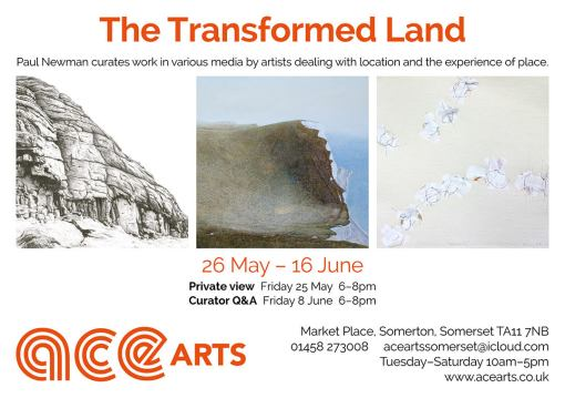 transformed land